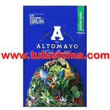 Cafe Altomayo Instantaneo 100 gr Sobre