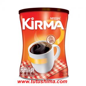 Cafe Kirma 190 gr Lata