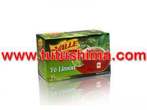 Filtrante Del Valle Limón 25 Sobres