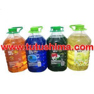Jabón Liquido Remy galon varios aromas