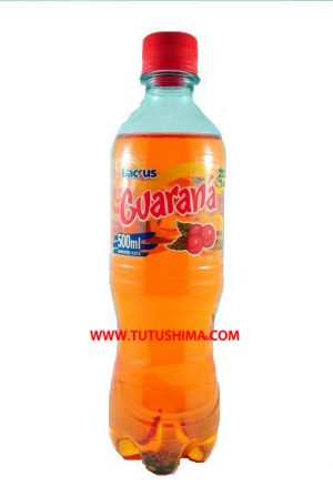 Gaseosa Guarana 500 ml