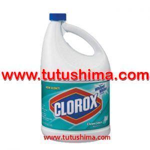 Lejía Clorox 4 Lts