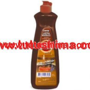 Cera Lustra Muebles Premio Original 220 ml