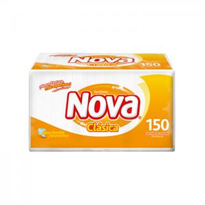 Servilleta Nova Clásica 150 Uni