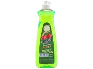 Lavavajilia Sapolio Liquida 500 ml