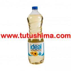 Aceite Ideal Girasol 1 lt