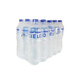 Agua Cielo Sin Gas 625 Ml x 15 Botellas