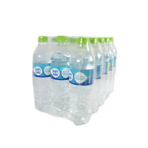 Agua San luis sin gas 600 ml x 15 botellas