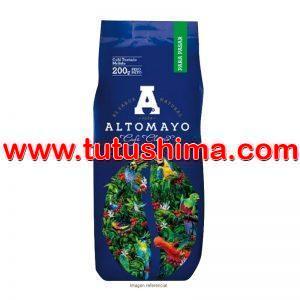 Cafe Altomayo para pasar 220 gr