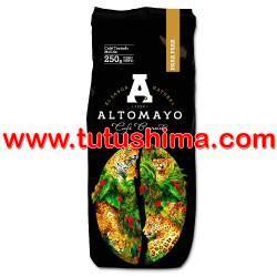 Cafe Altomayo Gourmet Para Pasar 500 Gr