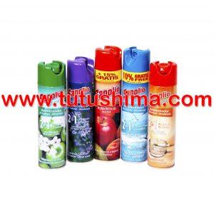 Ambientador Sapolio 360 ml Varios Aromas