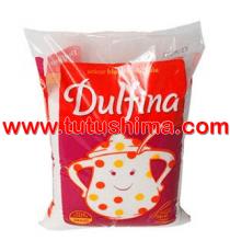 Azúcar Blanca Dulfina 5 Kg