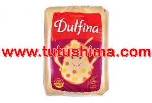 Azúcar Rubia Dulfina 5 Kg