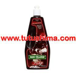 B.V Fudge Heladero Frasco 550 gr