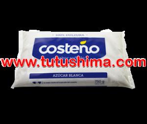 Azúcar Costeño Blanca 1 kg