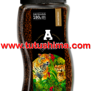 cafe altomayo granulado frasco 180 gr