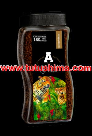 Café Altomayo Granulado Frasco 180 Gr