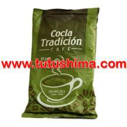 Cafe Cocla Tradición 220 gr