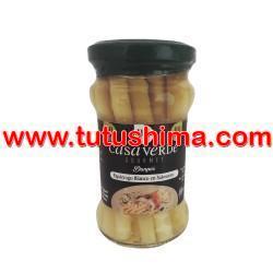 Esparragos Blancos Casa Verde Gourmet  190 gr
