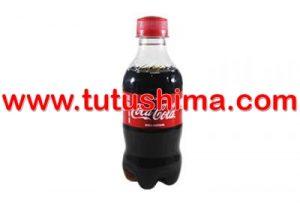 Gaseosa Coca Cola 350 ml Pqt x 6 Botellas
