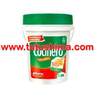 Aceite Cocinero 20 lts