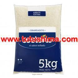 Arroz Costeño Extra 5 kg