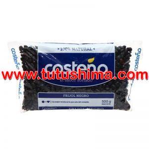 Costeño Frejol Negro 500 gr
