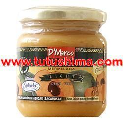 Mermelda D'marco Lucuma Diet 210 gr