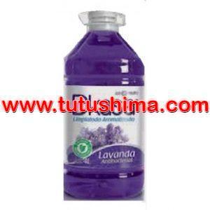 Limpiatodo Dkasa antibacterial Lavanda 4 L