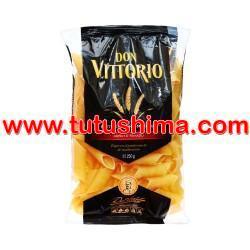 Fideo Don Vittorio Sopa Canuto Rayado 250 gr