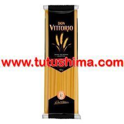 Fideo Don Vittorio Linguini Tallarin Grueso 500 gr