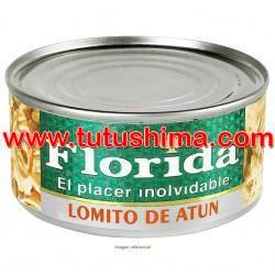 Florida Lomito de Atún170 gr