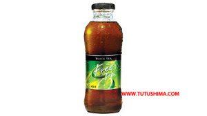 Rehidratante Free Tea 375 ml pqt x 12 Botellas