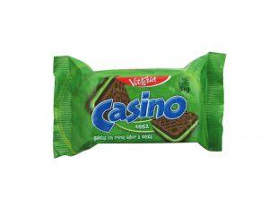 Galleta Casino Menta Pack x 6 Pqt