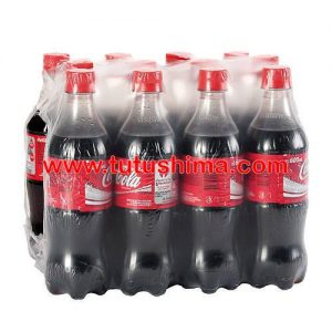 gaseosa coca cola normal 500 ml