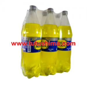 gaseosa inca kola normal 1.5 L