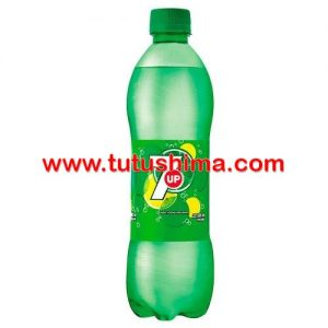 Gaseosa Seven Up 500 ML