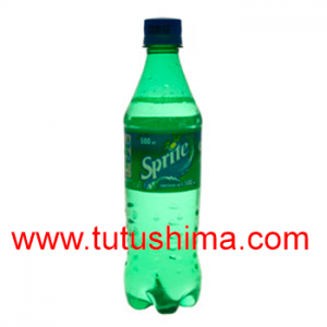 Gaseosa Sprite 500 ml