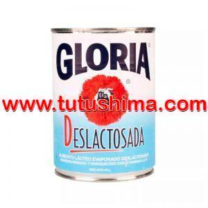 Leche Gloria Deslactosada 400 gr