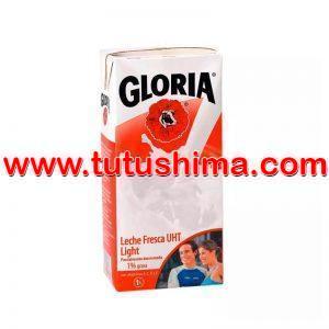 Leche Gloria Light 1 Lt