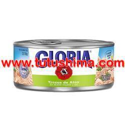 Gloria Trozos de Atún 170 gr