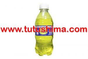 Gaseosa Inca Kola 350 ML Pqt x 6 Botellas