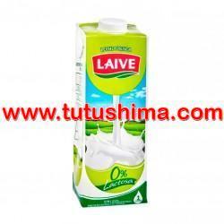 Leche Laive UHT 1 lt 0 % Lactosa