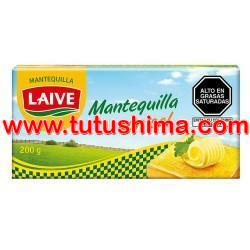 Mantequilla Laive Con Sal 200 gr