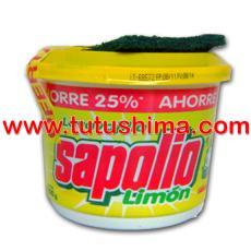 Lavavajilia Sapolio Limon x 1 kg