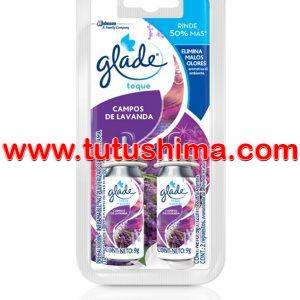 lavender touch fresh twinpack