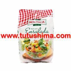 Fideo Molitalia Tornillo Tricolor 250 gr