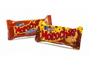 Galleta Morocha Clasica Pack x 8 Pqts