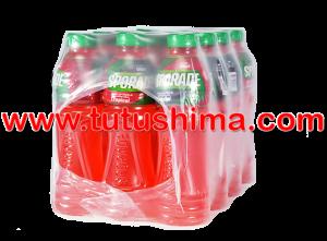 Bebida Rehidratante Sporade Tropical 500 Ml Pack 12 U