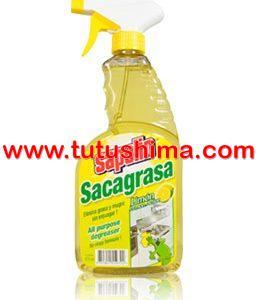 Sapolio Sacagrasa 67.5 ml